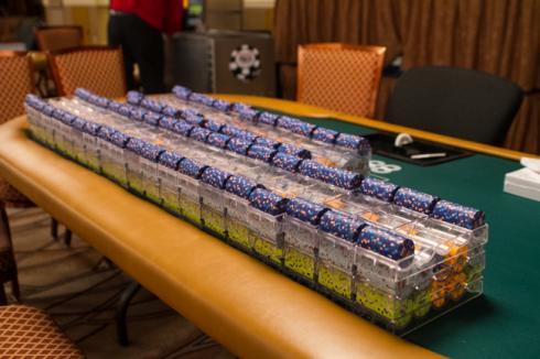 Chips 2017 WSOP 5296