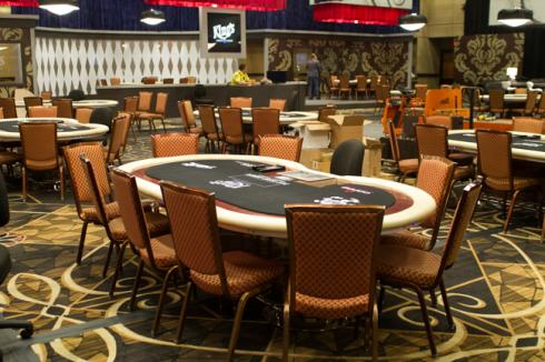 Kings Casino Cash Game 2017 WSOP 3