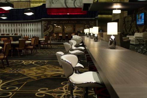 Kings Casino lounge 2017 WSOP 5191