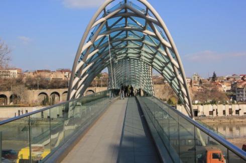 Ponte tiflis