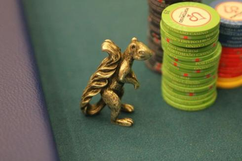 scoiattolo poker