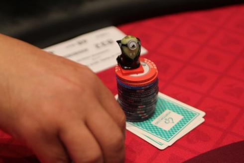 minion poker