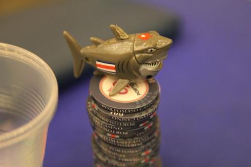 squalo poker