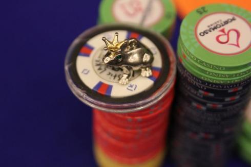 rana poker