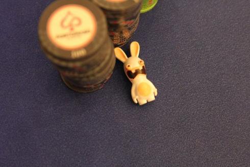 coniglio poker