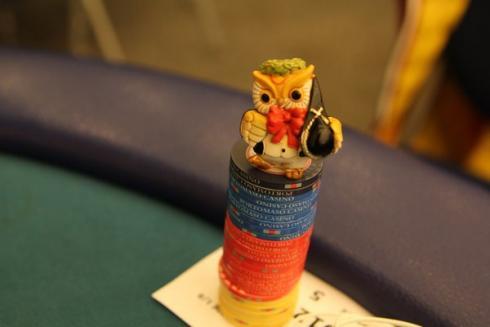 gufo poker