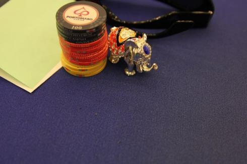 elefante poker