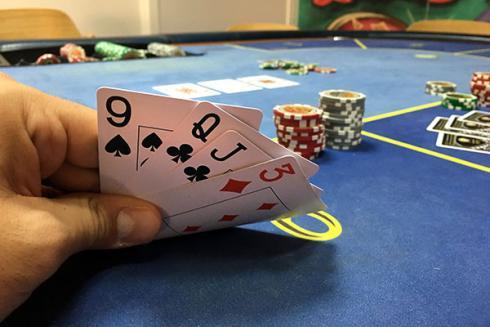 posizione nel poker omaha