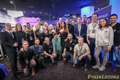 poker staff