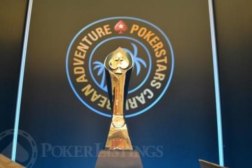trofeo pokerstars bahamas