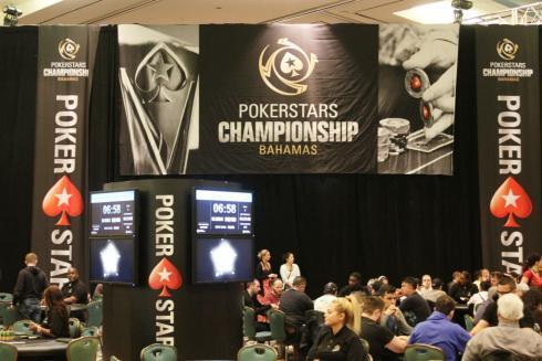 bahamas championship poker