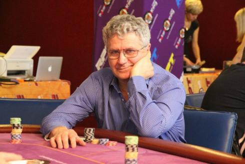 Konstantin Puchkov poker award 2016