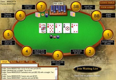 omaha poker regole