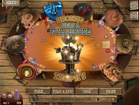 migliore gioco poker android