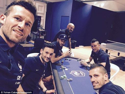 calcio poker islanda