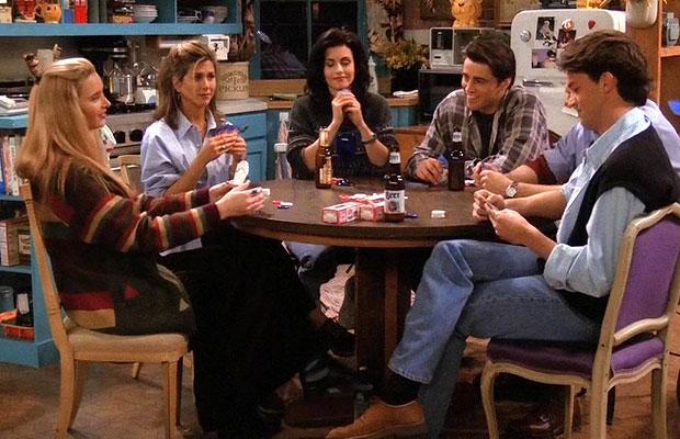 amici di poker