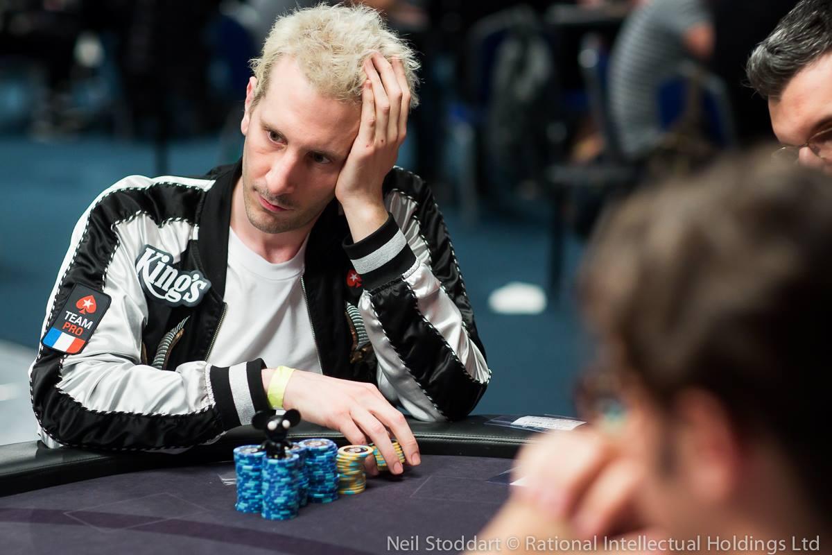 ElkY sul poker attuale: