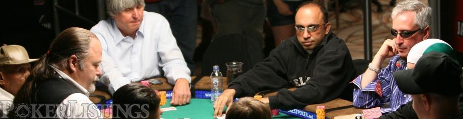 giocare a poker in italia