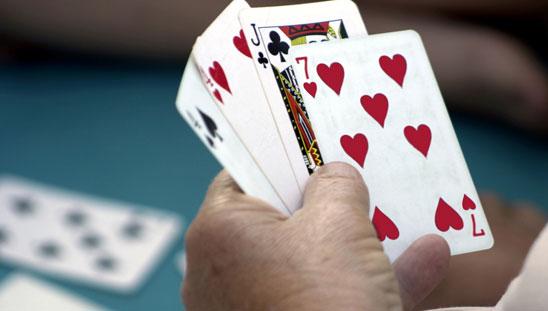 Regole poker omaha lp