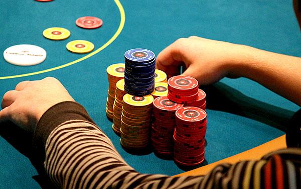 Texas holdem poker regole