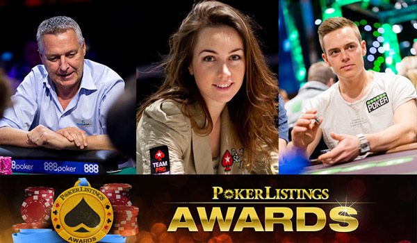 Spirit of Poker Awards 2017: vincono Boeree, Jørstad e Hildebrand!
