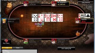 888poker .it Al Tavolo