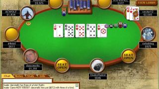 PokerStars.it Al Tavolo