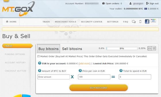 bitcoin compra