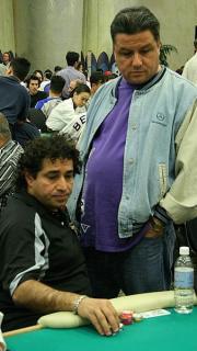 David Levi and Eli Elezra