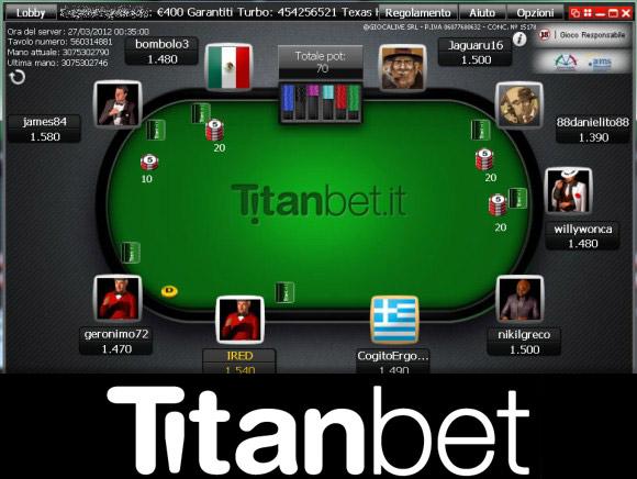 siti di poker