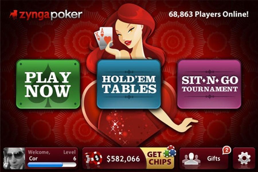 Poker online gratis texas hold'em senza registrazione