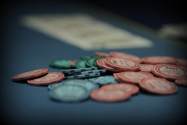 Scala punti poker texas hold'em
