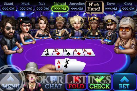 игра покер на андроид скачать - фото 11