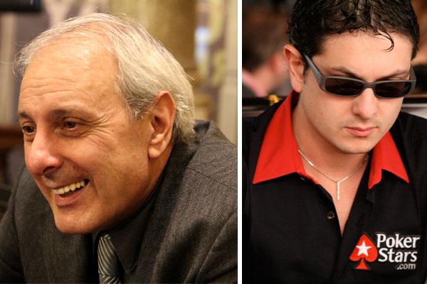 Claudio e Luca Pagano
