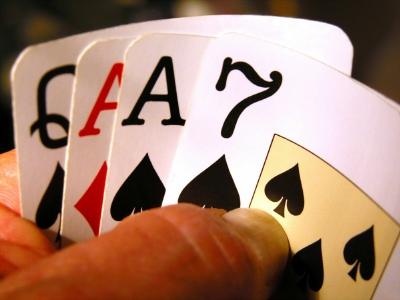 Regole poker omaha