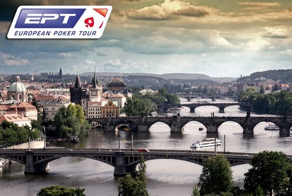 Praga EPT 2014