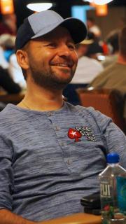 Daniel Negreanu 3