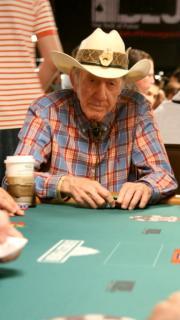 amarillo slim preston poker