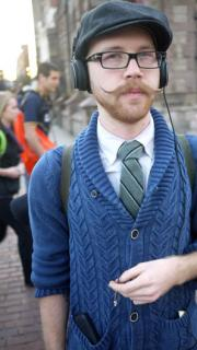 hipster apsetto