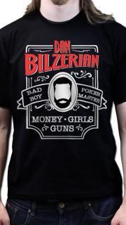 t shirt dan bilzerian