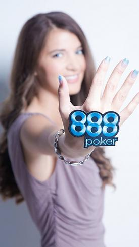 Sofia 888 poker
