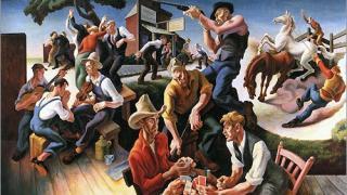Benton Arts of the West2