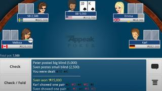 Appeak Poker 1