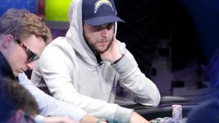 WSOP Main Event 2014: la scure del fisco si abbatte su Felix Stephensen