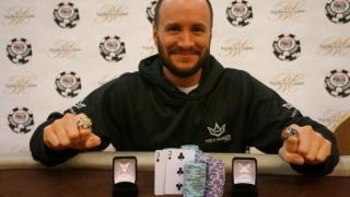 Mike Leah show: vince due eventi WSOPC in 24 ore