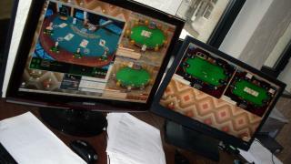 Online Gambling and Poker