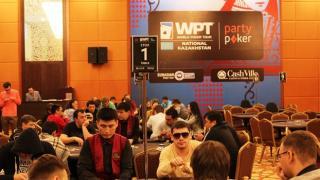 WPT Kazakhstan