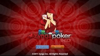 Zynga Holdem Poker 500x312