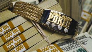 braccialetto wsop