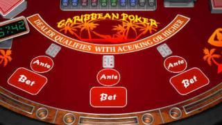 caribbean poker21